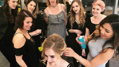 Aspire to Inspire: Hairstylist Insider