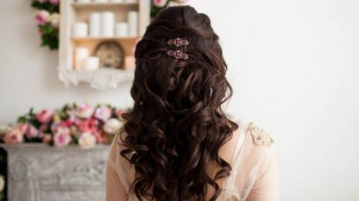 Bridal Hair Treatments Are Also Ideal for Bridal Showers, Engagement Photo Shoots & Bachelorette Parties