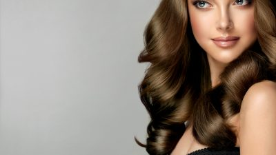 Three Valentine's Day Hairstyles for Day or Night